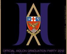 ✮✮✮Aiglon Graduation @ Java Club✮✮✮