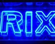 FRED DUPONT at TRIXX