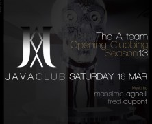 ✮✮✮The A-Team Opening Clubbing Party 13 Season✮✮✮