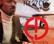 Fred Dupont Live @ GREENGO, Gstaad