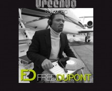 Fred DUPONT @ Greengo Club, Gstaad – Sunday 27 December
